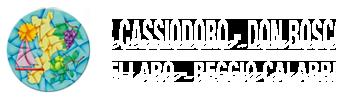 """Istituto Comprensivo """"Cassiodoro - Don Bosco"""""""